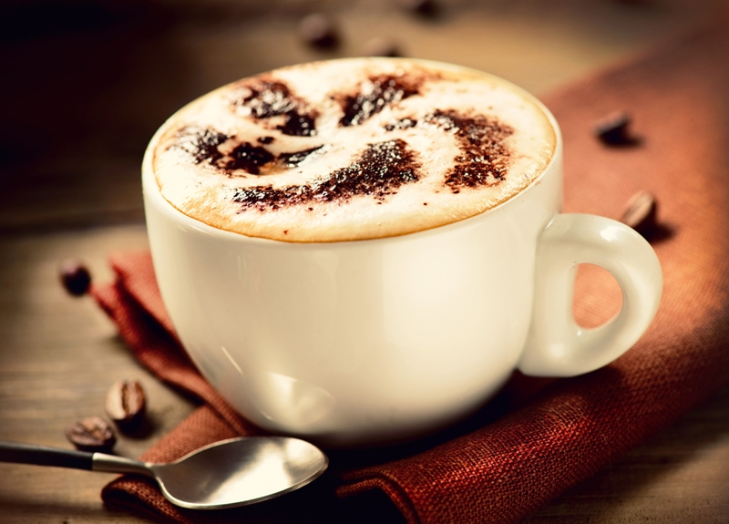 Having a quick coffee on your break can help refresh your mind and minimise fatigue.