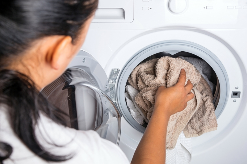 The next generation of washing machines will be able to order their own detergent.