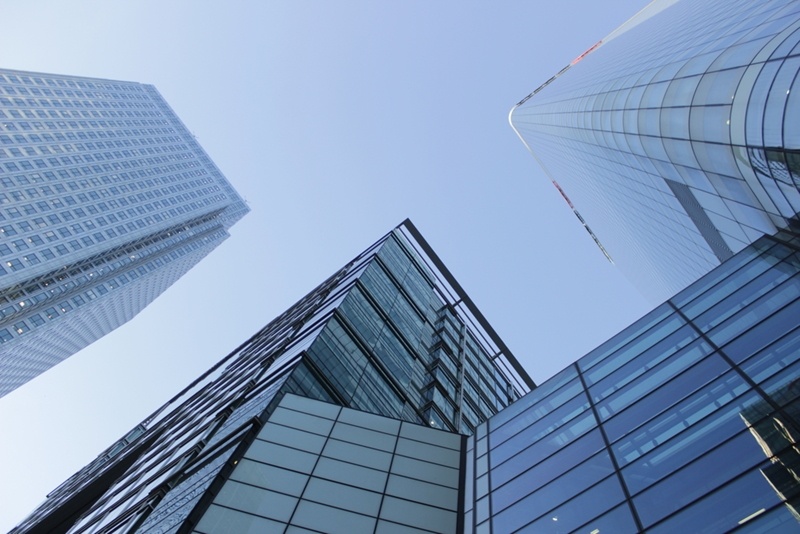 Commercial property investment continues to rise.