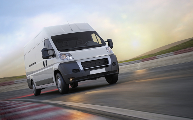 Prosek's cash-in-transit services are quick and secure.
