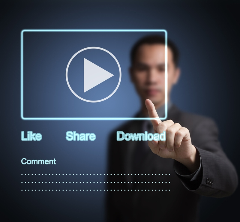 Video marketing that meets your specific needs.
