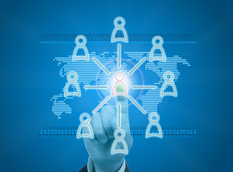 Your employees do not need to be able to access data from other business units.
