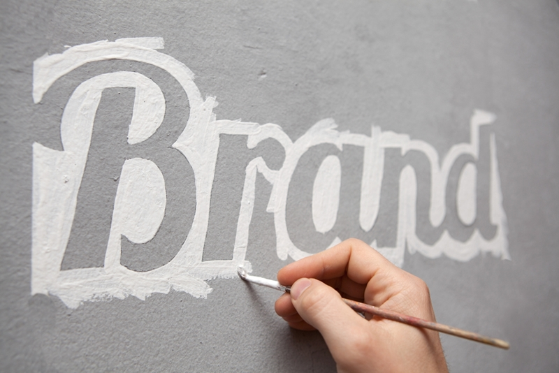 A good brand leaves an emotional mark on customers.