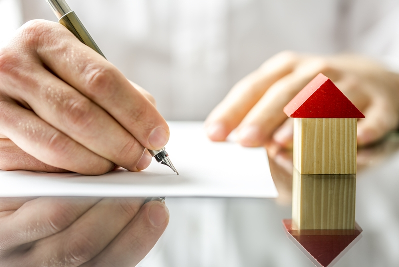 Before you sign on the dotted line, make sure you know what you're getting yourself into.