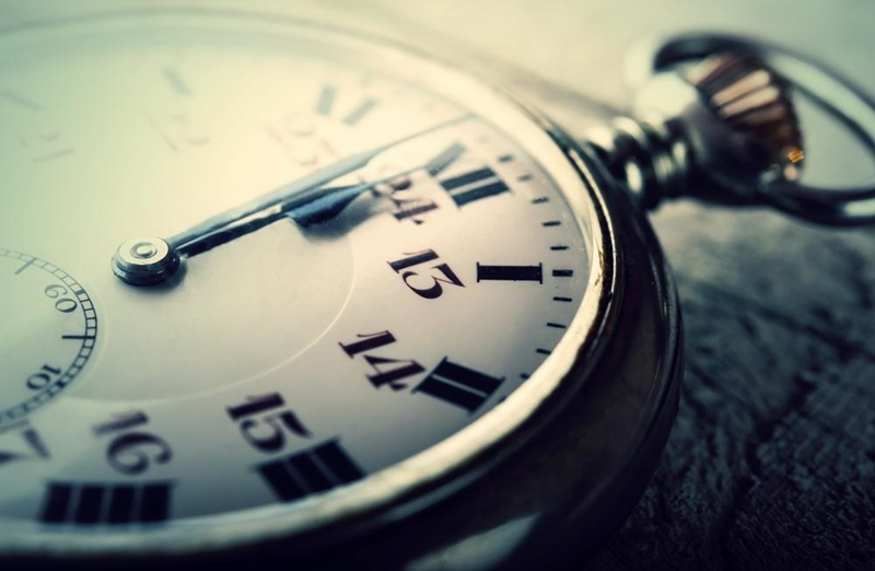 Time management can be a source of anxiety for many people.