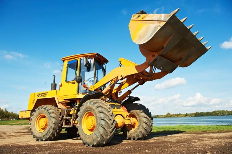 Excavators - a cornerstone equipment for many types of construction work.