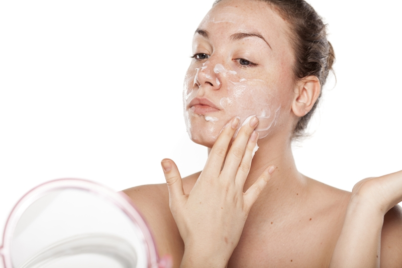 Moisturising is an important part of any skincare routine, no matter your skin type.
