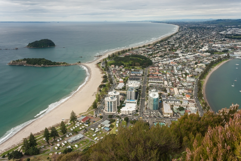 Tunstall is excited for the opportunities the new Tauranga premises will bring.
