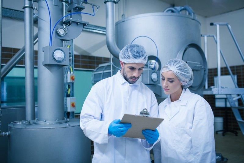Food processing facilities rely on a range of measurement devices.