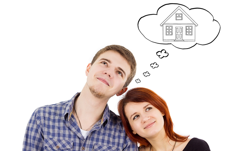 Buying property is possible for anyone if you're prepared to plan and set goals.