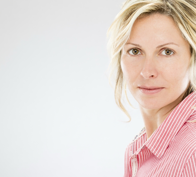 Skin can be subject to a wide range of changes during menopause.
