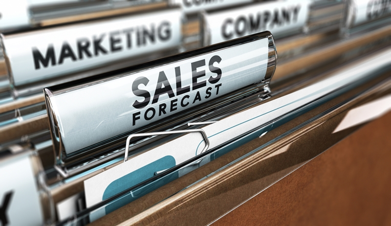 Forecasting your company's sales and cash flow is always important.