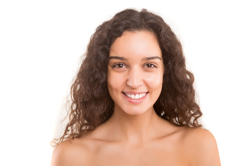 Microdermabrasion can leave your skin feeling smoother and brighter.