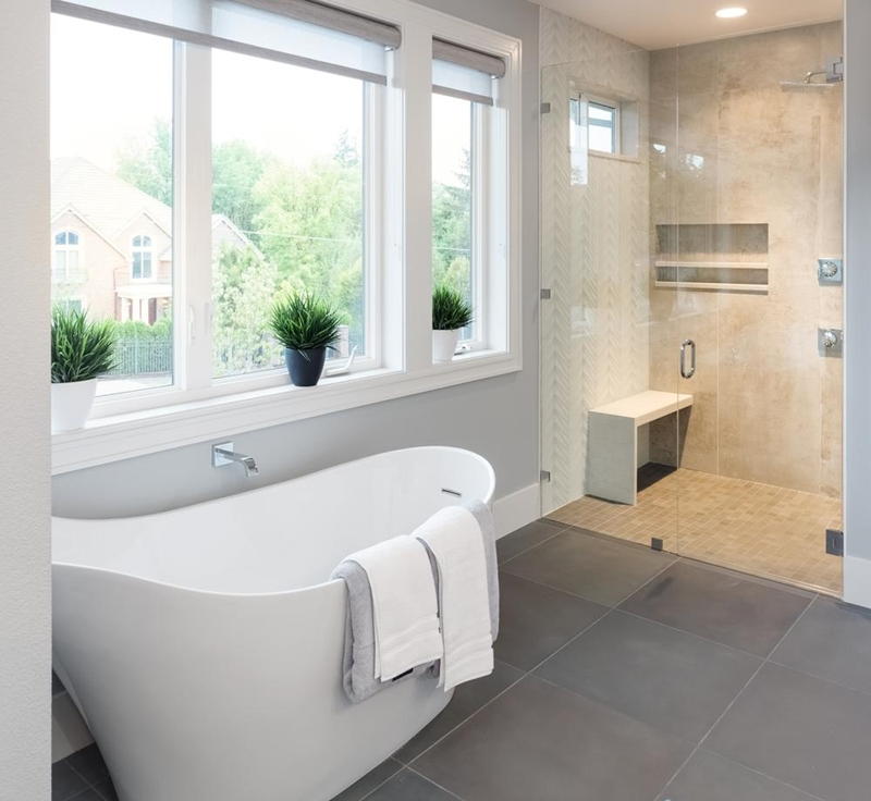 Are you envisioning something amazing for your bathrooms?