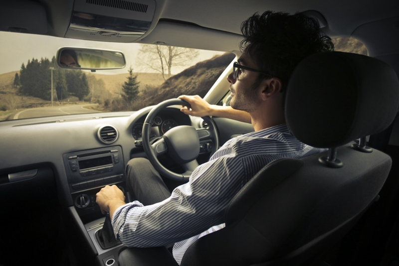 New cars are full of the most recent safety innovations.
