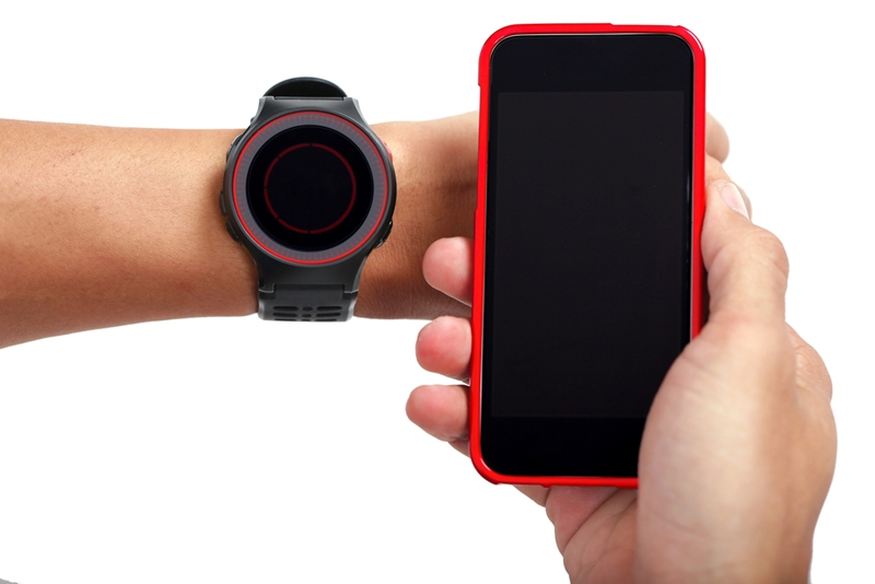 Fitness trackers are the rage right now - do you think it will benefit your clients?