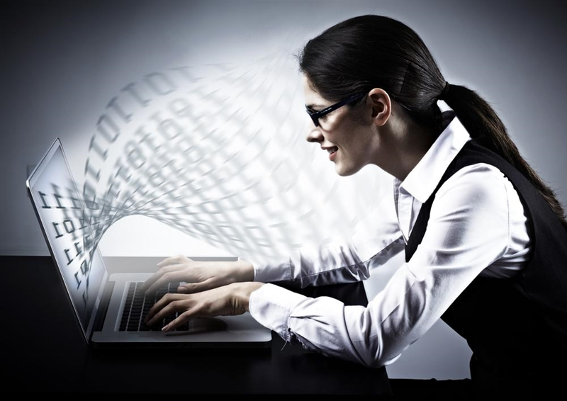 Encryption jumbles up your information so it is unreadable to hackers.