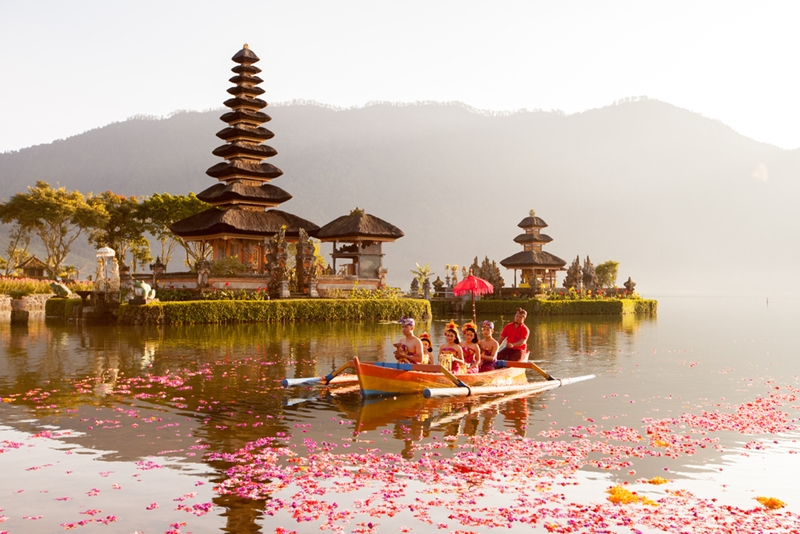 Are you heading to Bali over Easter this year?
