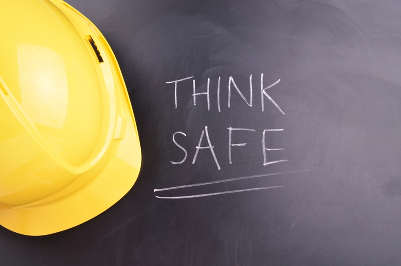 Safety training is critical for those involved in confined spaces work.