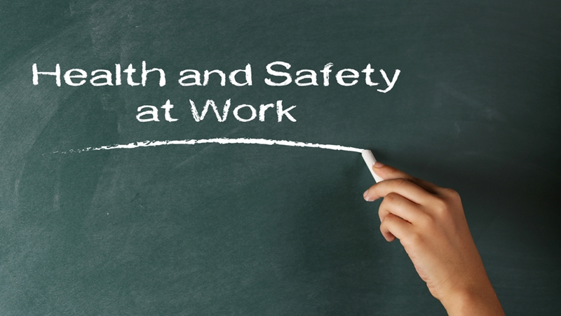 Health and safety education