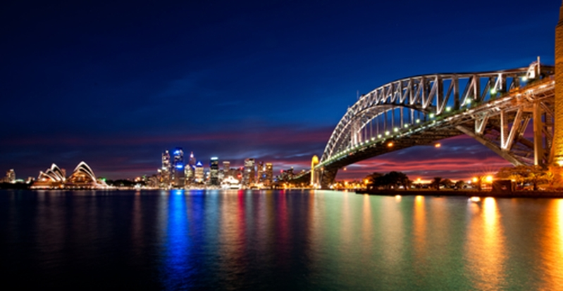 Rain or shine, Sydney is an amazing city to visit.