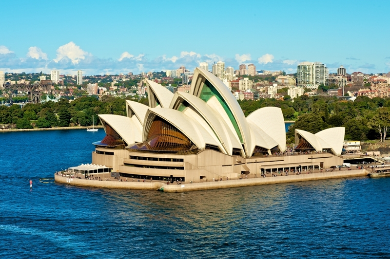 What can foreign investors in NSW luxury property expect after July 1 2017?