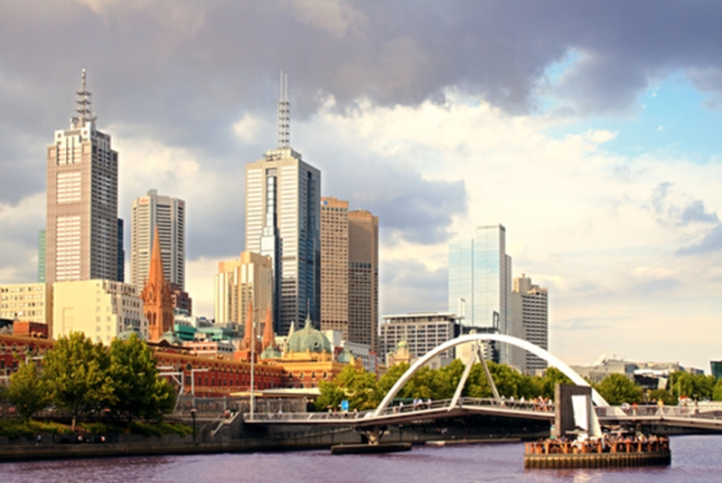 Ever thought about moving to Melbourne? There is a reason why it's one of the top cities in the world.