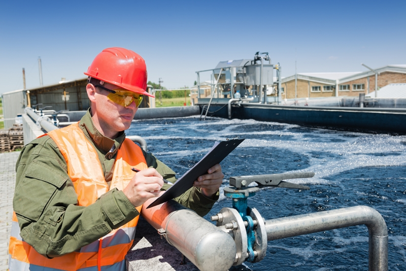 Is your wastewater facility in need of an equipment audit?