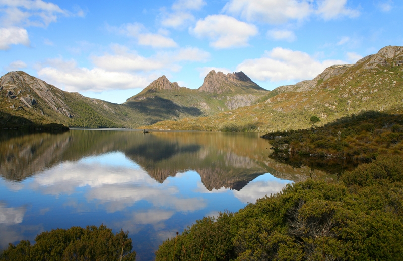 Rural Tasmania has plenty going for it as a land of investment.