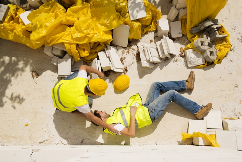 Workplace accidents occur every day in Australia - which is why demand for OHS professionals is on the rise.