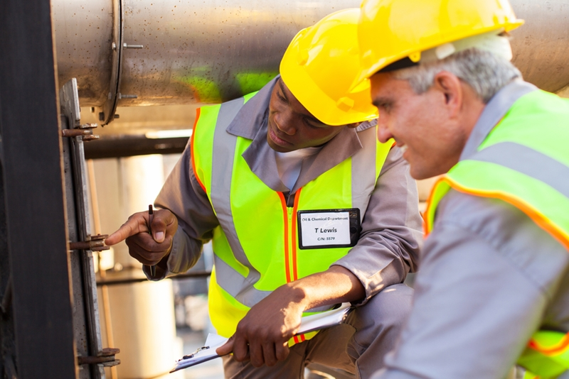 Construction workers are more at risk from suicide than other employees.