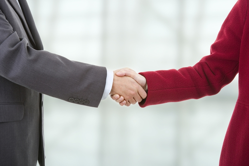 Building relationships with your clients and candidates is a critical part of successful recruitment.