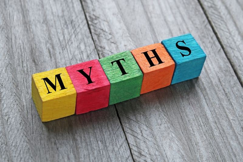 Myths about picking a real estate agent may influence your decision.