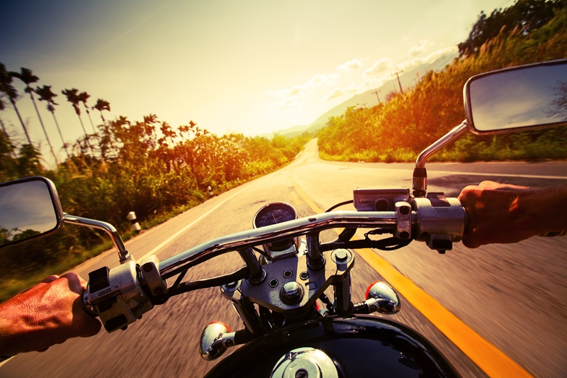 Do you yearn to travel? By boat or bike, now could be the time to do it!