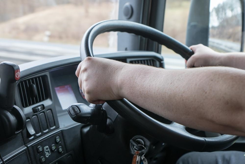 Wearable solutions can help reduce the number of incidents related to driver and operator fatigue.