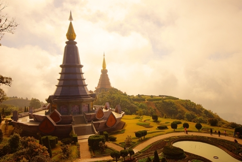 There's still so much to see and do in Thailand, and you shouldn't be put off visiting.