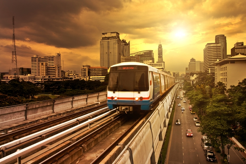 Digital trends are changing the infrastructure industry.