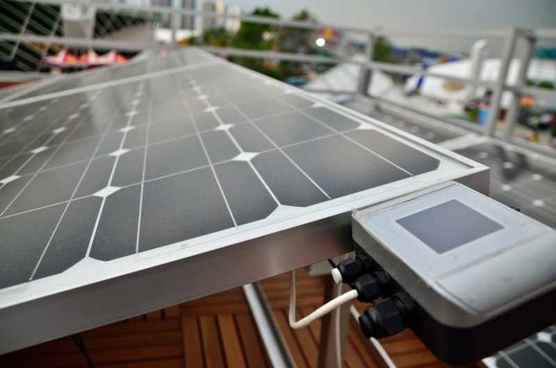 Will winter be a problem for your solar panels?