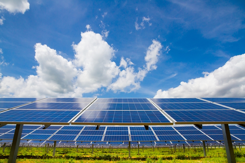 What are some common solar power terms?