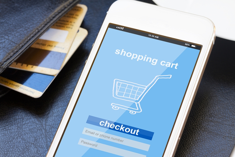 Australians are getting more and more of their shopping done online.