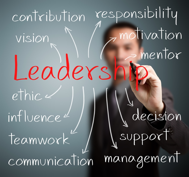 Authentic leaders require openness, communication and a dedication to the mission of their organisation.