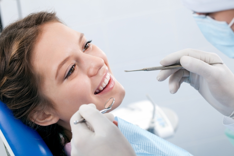 Sedation dentistry means you will be relaxed and anxiety-free.
