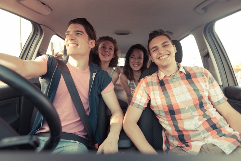 Better technology leads to happier drivers.