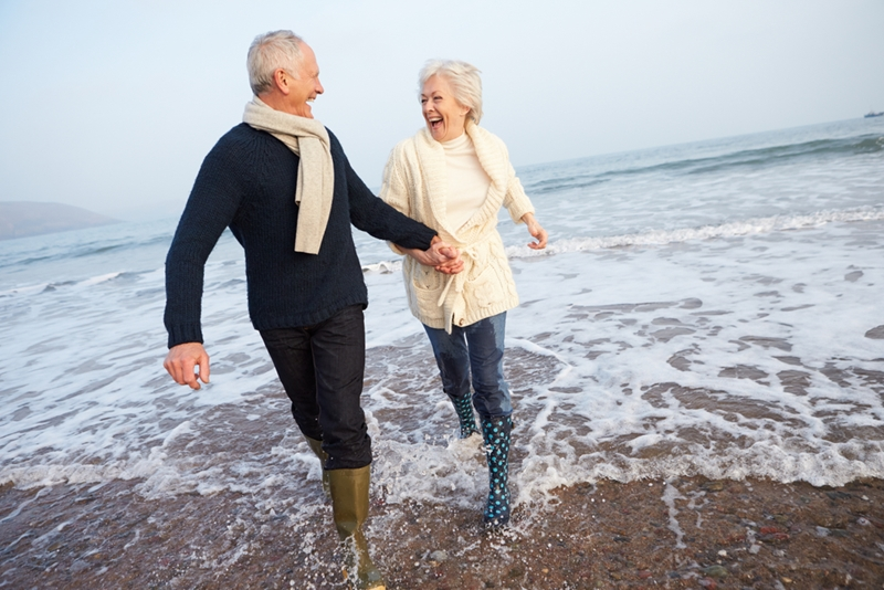 A new study has found that hearing aids can be beneficial to the lives of older people.