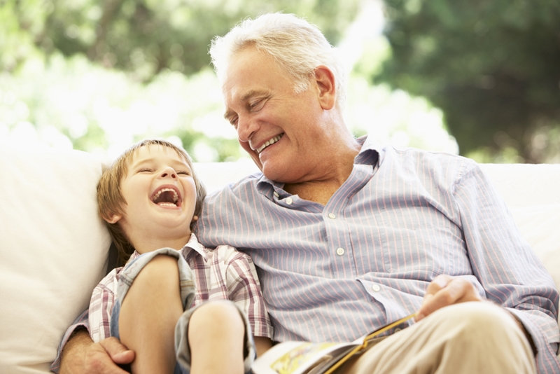 It's typically your loved ones that'll notice your hearing loss first.