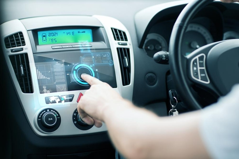 Vehicle telematics are changing the way businesses see transport.