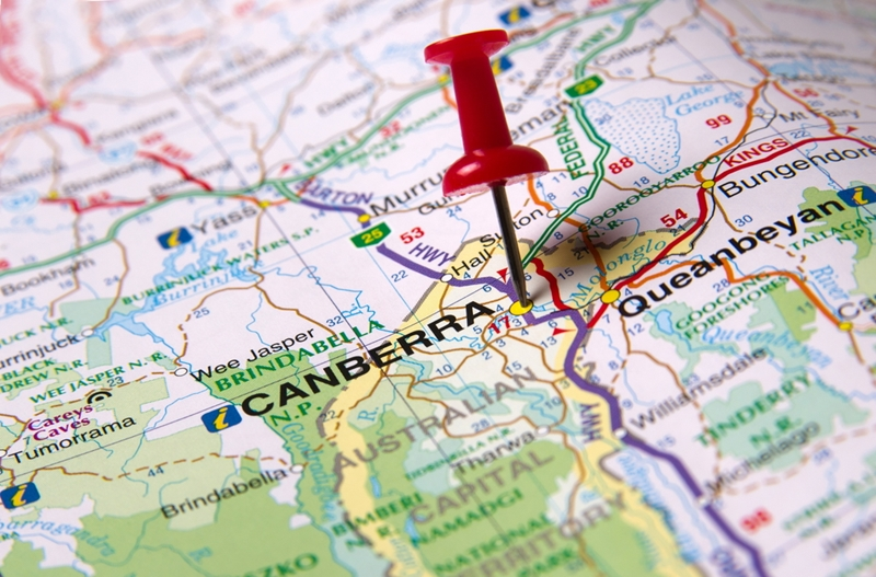 Regardless of how affordable Canberra's suburbs may be - you won't get far without a first home buyer loan.