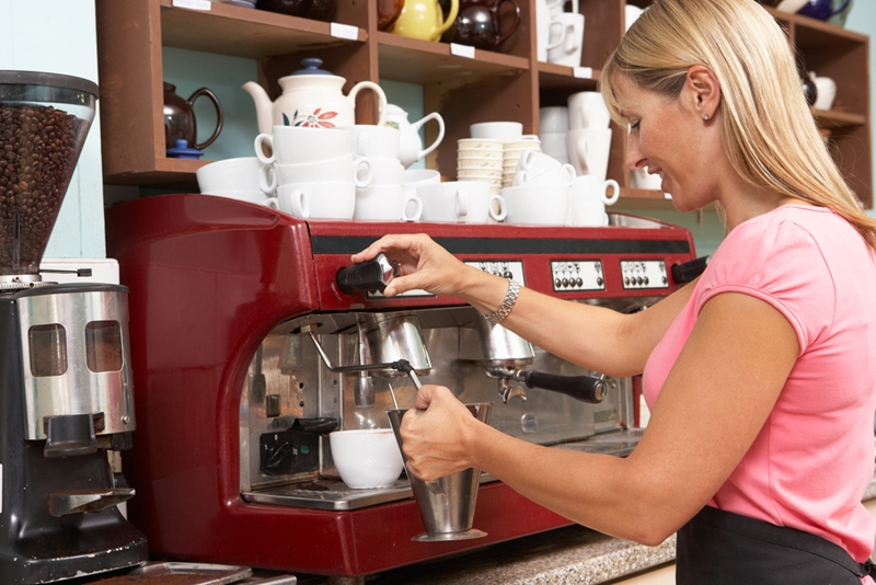Could coffee be cornerstone of your tourism management career?