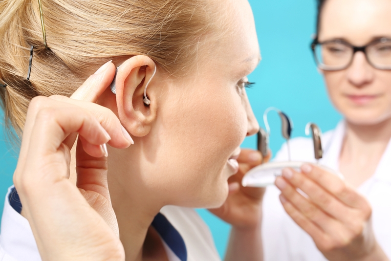If a human trial proved successful, it may change hearing aids as we know it.