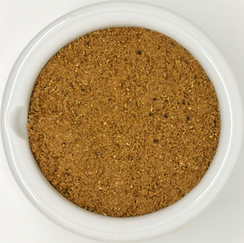 Garam Masala can add value to many dishes.